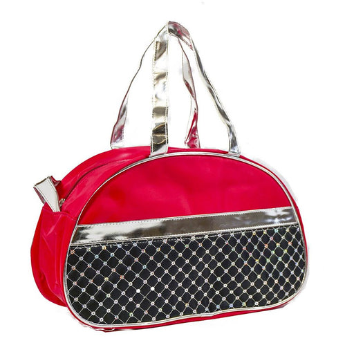 Lil Princess Toddler Duffle Bag - jenzys.com
