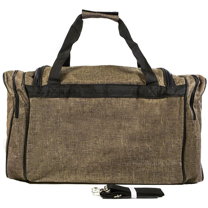 Day Dream Duffle Carrying Bag