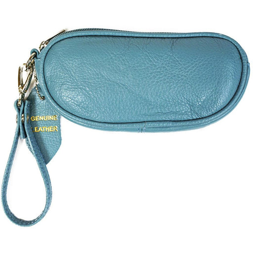 Leather Eyeglass Case - jenzys.com