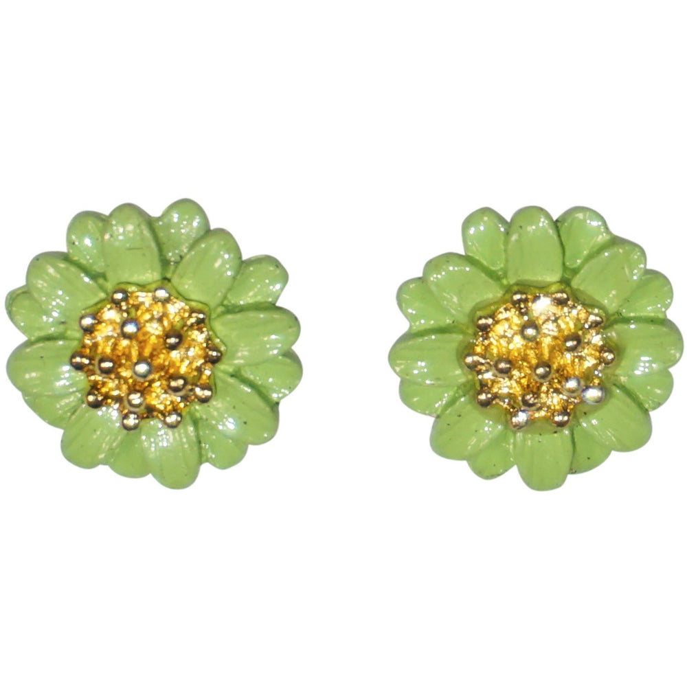Kids Flower Earrings - jenzys.com