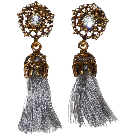 Tassel Earrings - jenzys.com