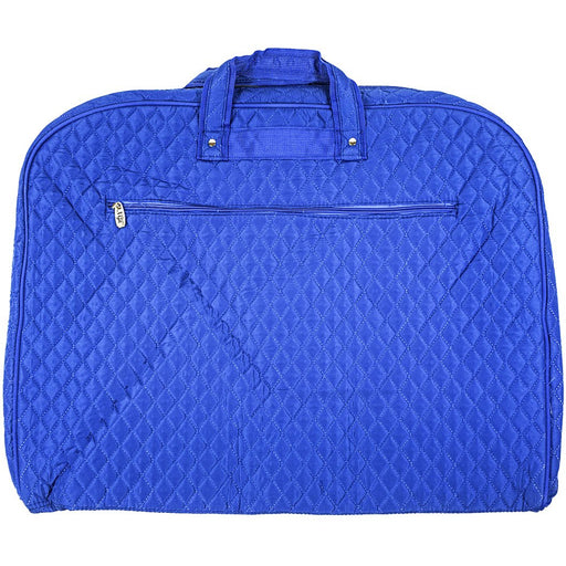 Quilted Garment Bag