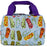Flip Flop Thermal Lunch Tote Bag