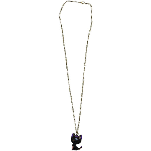 Cat Necklace - jenzys.com