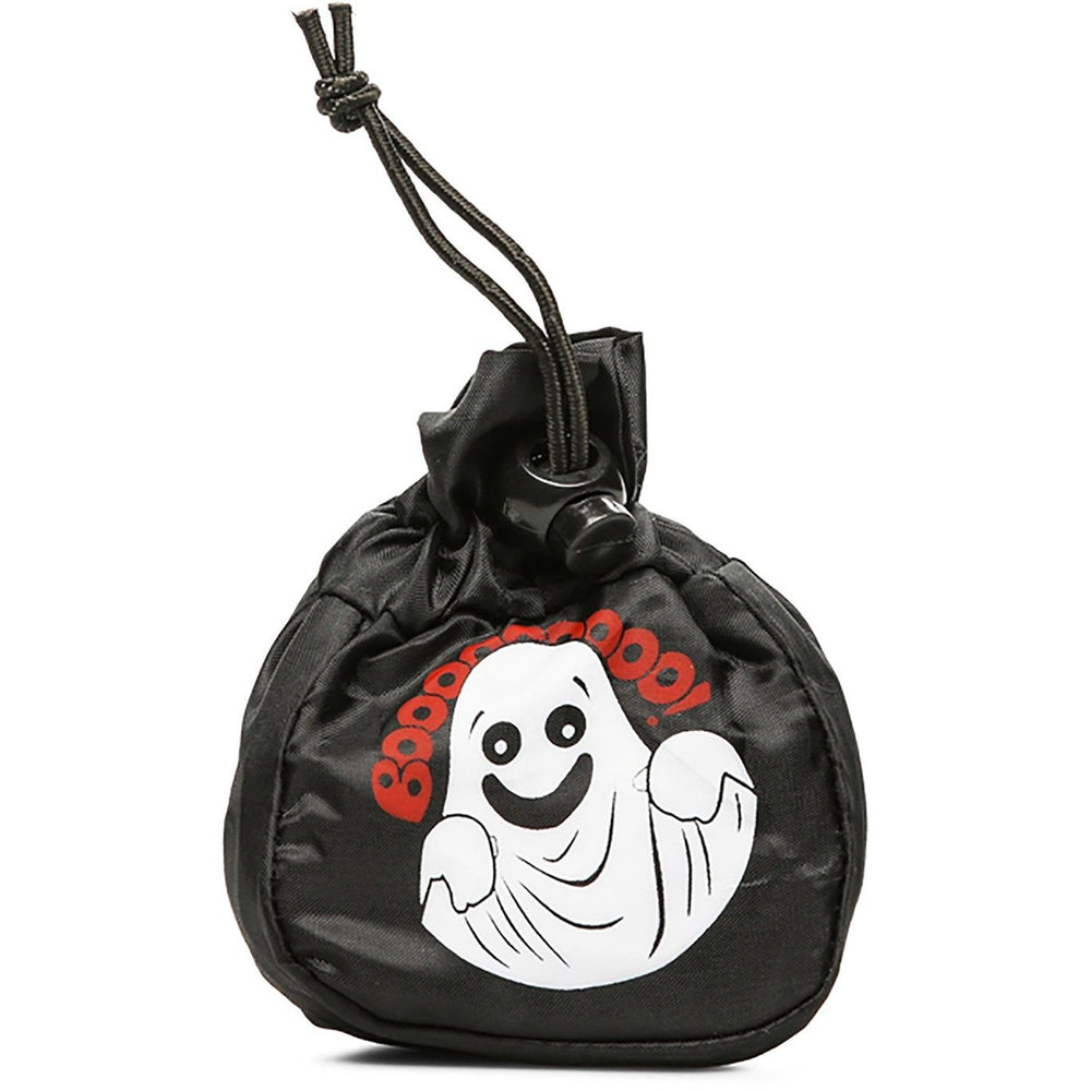 Halloween Ghost Trick or Treat Tote Bag - jenzys.com