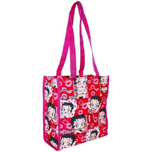 Betty Boop Tote Bag - jenzys.com