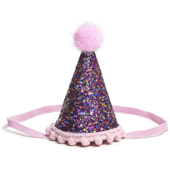 Handmade Toddler Birthday Party Hat - jenzys.com