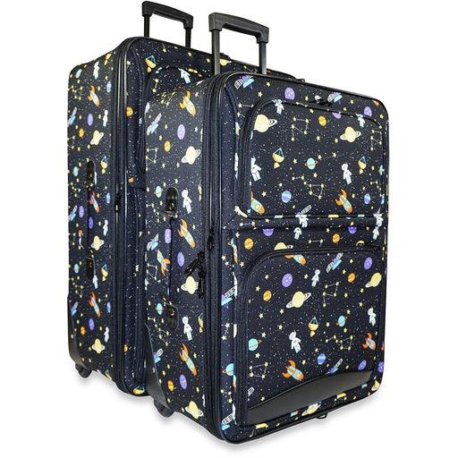 Galaxy Luggage Set - jenzys.com