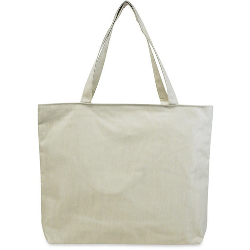 Solid Tote Bag - jenzys.com