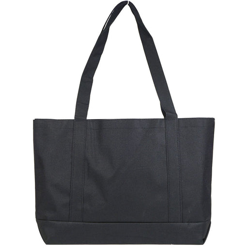Blank Large Shopping Tote Bag - jenzys.com