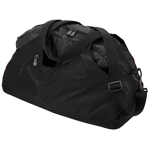 Augusta Crescent Gym Duffle Bag
