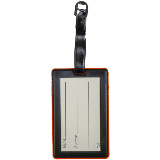 Luggage Tag - jenzys.com