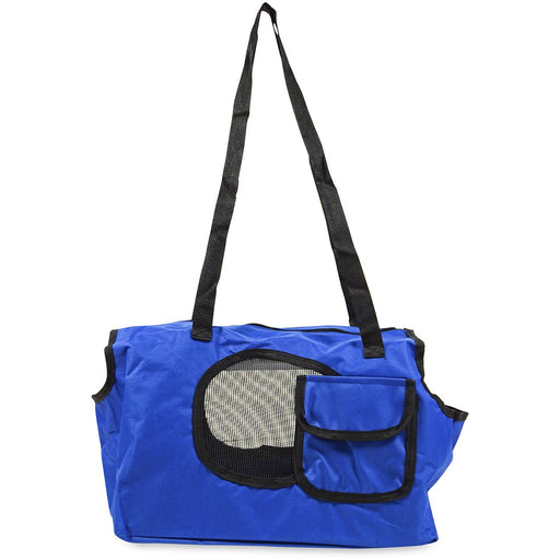 Canvas Pet Carrier - jenzys.com