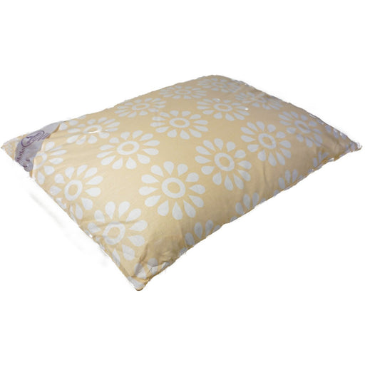 Buckwheat Husk Pillow - jenzys.com