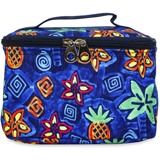 Tropical Makeup Bag - jenzys.com