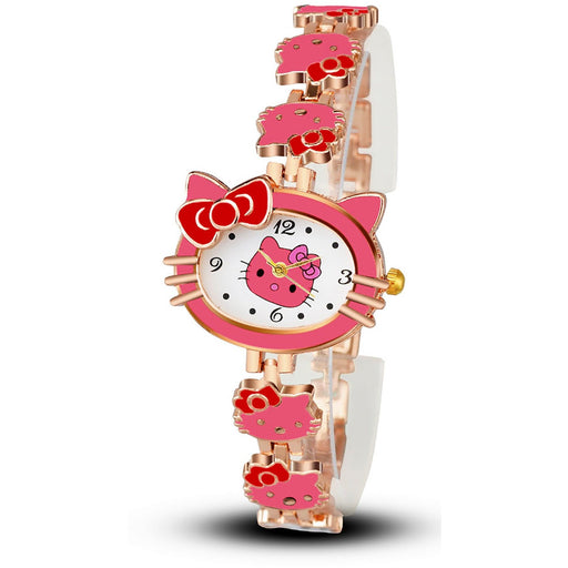 Hello Kitty Watch - jenzys.com
