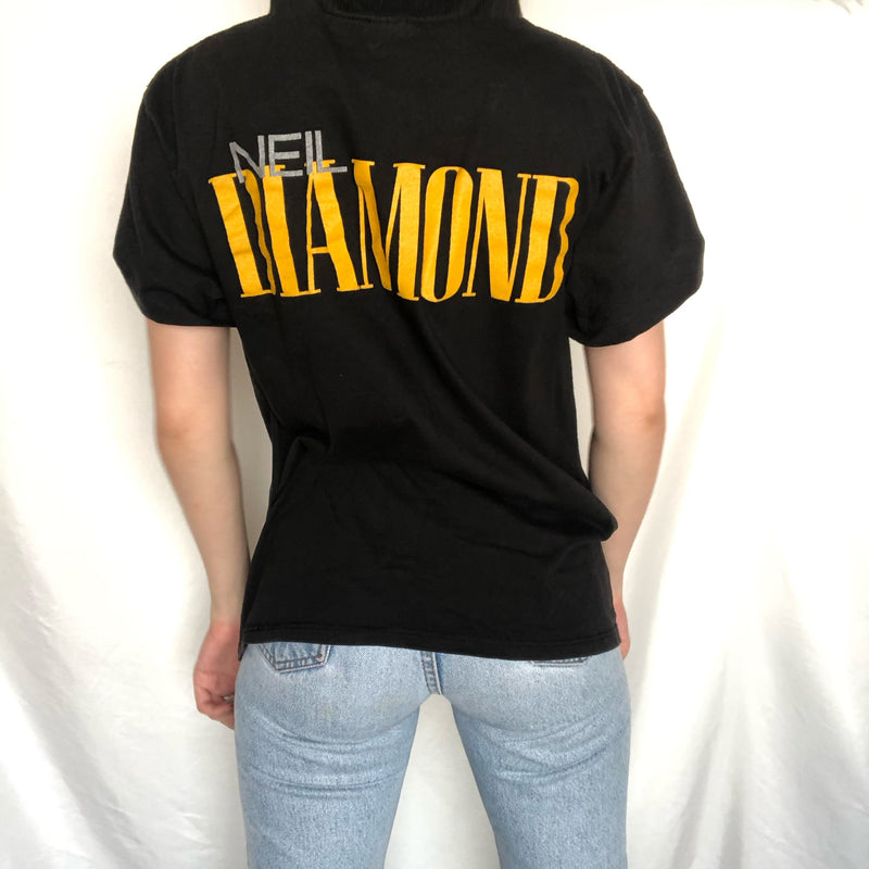 Neil Diamond Tee