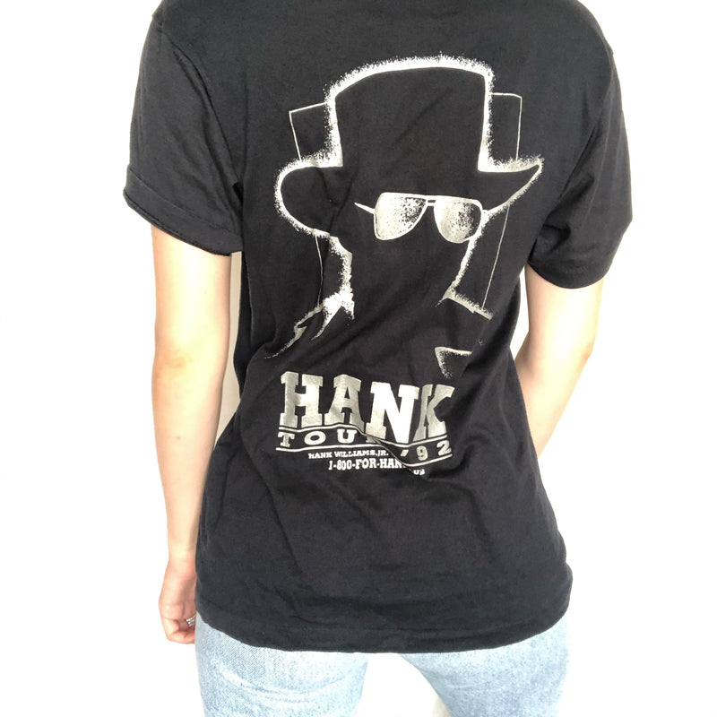 Hank Williams '92 Tee