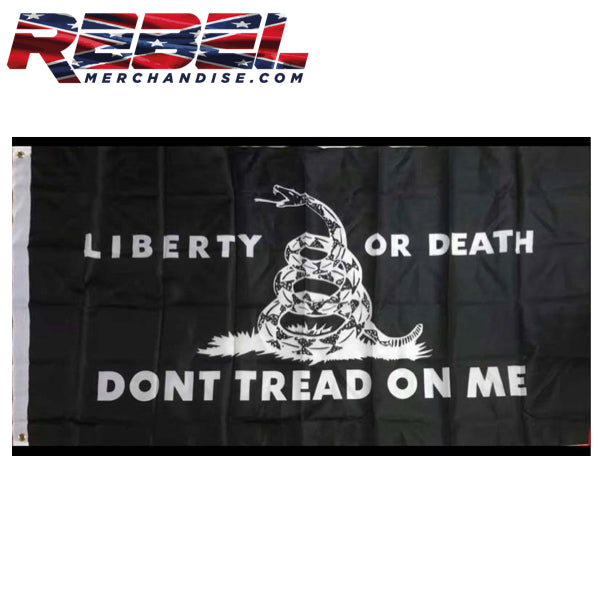 DON'T TREAD OF ME FLAG