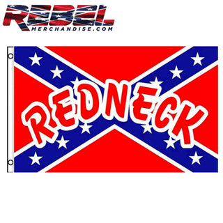 redneck rebel flag