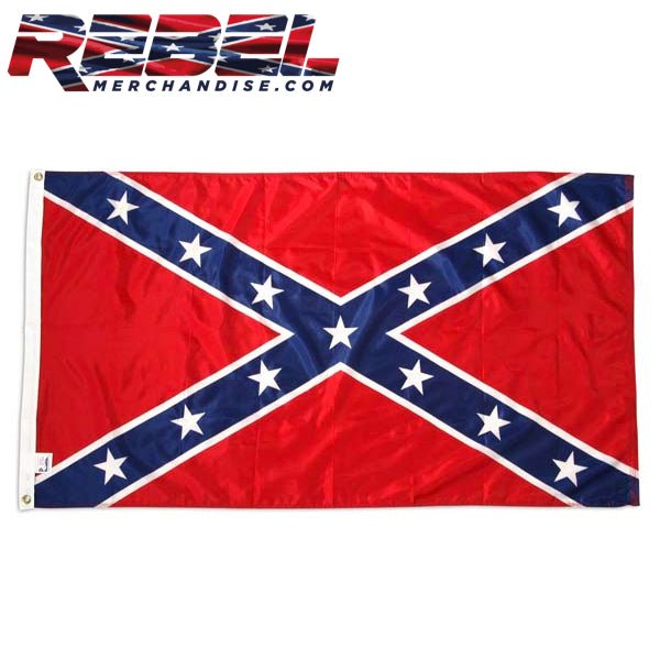 Rebel Flag 3'x5'