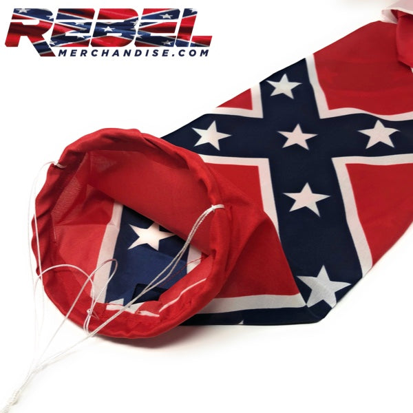 5' Rebel Windsock