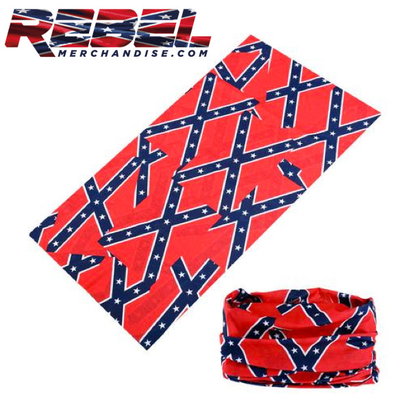 rebel flag mask