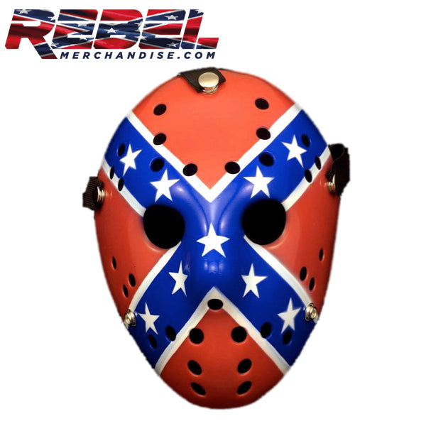 Rebel Jason Mask