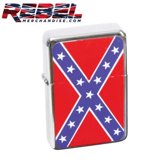 Rebel Flag Lighter