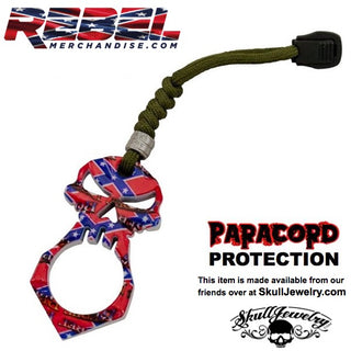 Paracord Protection