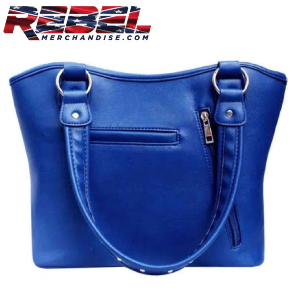 Rebel Purse - reverse side