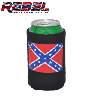 Rebel Can Cooler