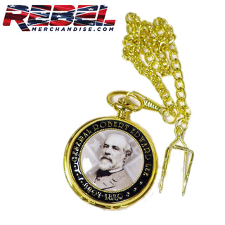 Robert E. Lee pocket watch