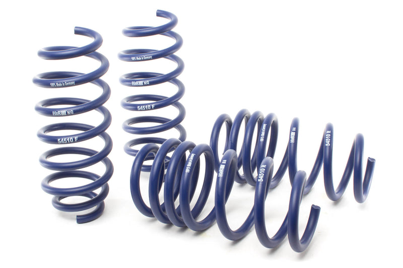 H&R Sport Springs for Tesla Model 3 and Model S