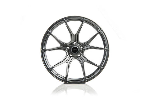 "Vorsteiner V-FF 103 Tesla Model S 21"" wheel set"