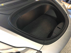 model 3 all weather floor mats frunk