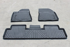 EV Tuning All-Weather Floormats