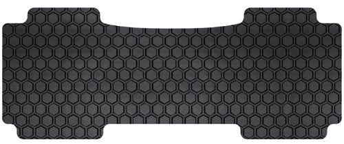 Tesla Model S Floor Mats HexoMat All-Weather for 2012-2019Intro-TechEV Tuning