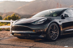 "VMR V802 Tesla Model 3 19"" Wheel/Tire Square SetVMR WheelsEV Tuning"