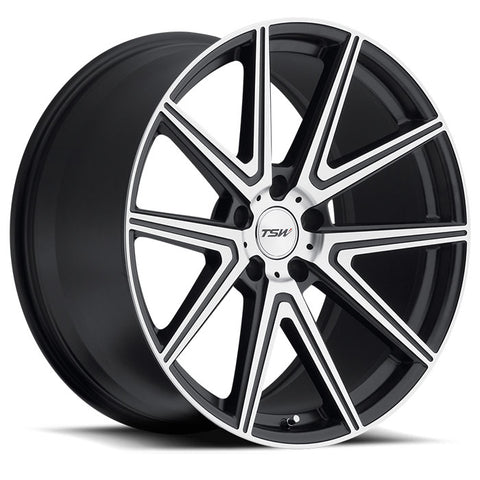 "Tesla Model 3 18"" Winter Wheel and Tire PackagesTSWEV Tuning"