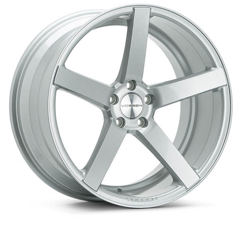 "19""/20""/22"" Vossen CV3-R Monoblock Wheels for Tesla Model SVossen WheelsEV Tuning"