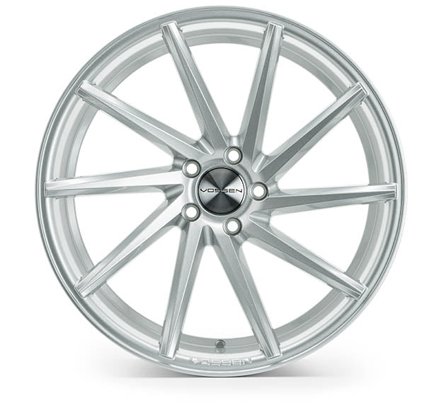 "19""/20""/22"" Vossen CVT Monoblock Wheels for Tesla Model SVossen WheelsEV Tuning"