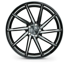 "19""/20"" Vossen CVT Monoblock Wheels for Tesla Model 3Vossen WheelsEV Tuning"