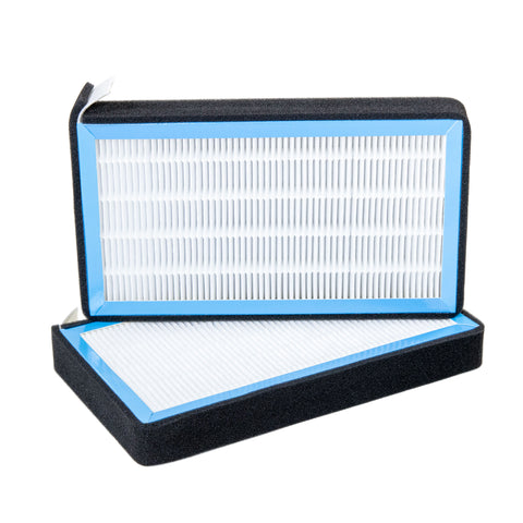 Model 3/Y HEPA Cabin Air Filter ReplacementEV TuningEV Tuning