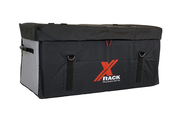 X-Rack Waterproof Medium Cargo BagXRackEV Tuning