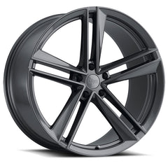 "TSW Ohm Lightning 20"" Wheel/Tire set for Model 3TSWEV Tuning"
