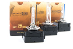 D3S: Morimoto XB HID Upgraded Headlight Bulbs (Pair)MorimotoEV Tuning