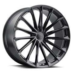 "TSW Ohm Proton 19"" Wheel/Tire set for Model STSWEV Tuning"