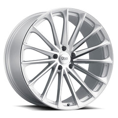 "TSW Ohm Proton 19"" Wheel/Tire set for Model 3TSWEV Tuning"