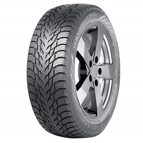 235/45R18 Nokian Hakkapeliitta R3 98T XL for Tesla Model 3NokianEV Tuning